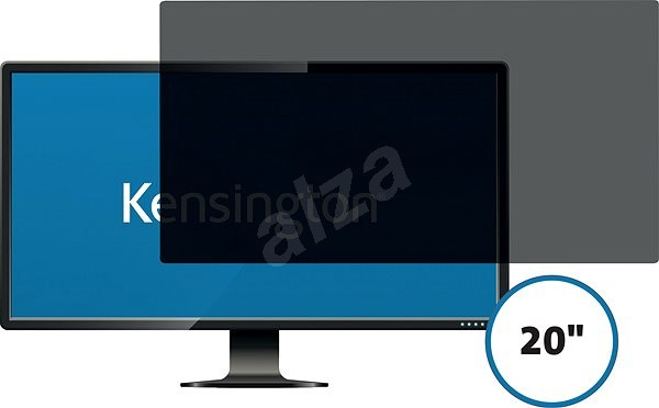 "Kensington for 20"" - Privacy filter"