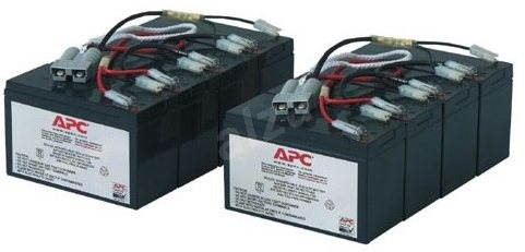 APC RBC12 - Rechargeable battery