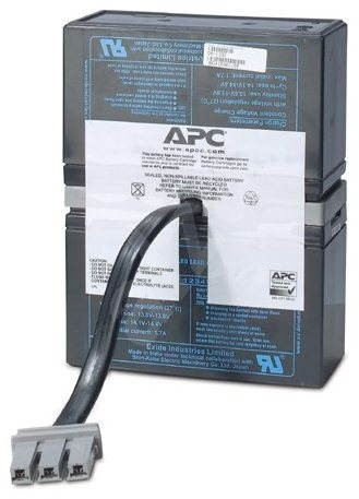 APC RBC33 - Rechargeable Battery