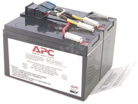 APC RBC48 - Rechargeable Battery