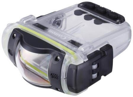 Camcorder Case Canon Video Splashproof Case SP-V1 - Camcorder Case