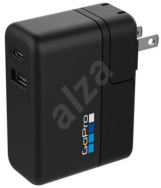 GOPRO Supercharger - Charger