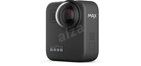 GoPro MAX Replacement Protective Lenses - Spare Part