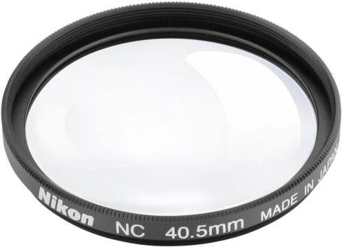 Nikon filter NC 40.5mm - Neutral Density Filter