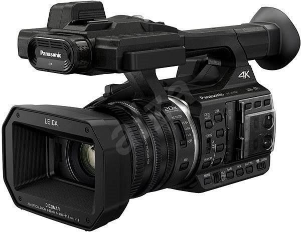 Panasonic HC-X1000E - Digital Camcorder