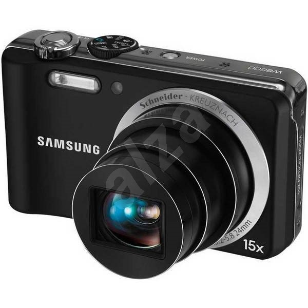 SAMSUNG EC-WB650 black - Digital Camera