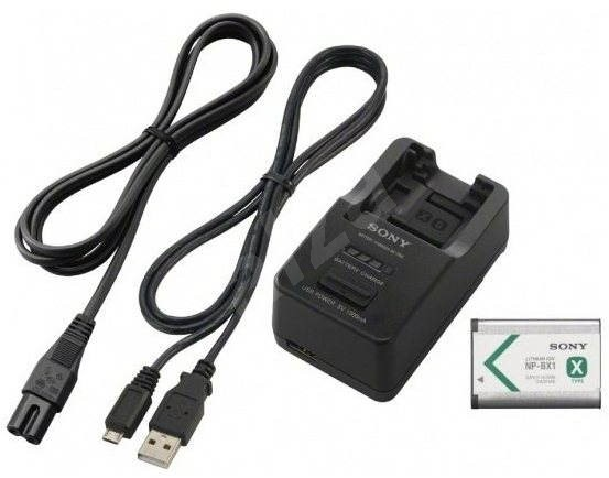 Sony ACC-TRBX - Battery Charger