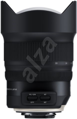 TAMRON 15-30mm F/2.8 Di VC USD G2 for Canon - Lens