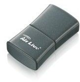 AirLive USB Dongle Mini-size WN-250USB - WiFi USB Adapter