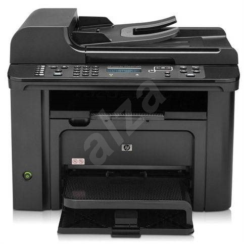 HP LaserJet Pro M1536dnf  - Laser Printer