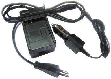 PATONA Photo 2-in-1 Sony NP-BX1 - Battery Charger