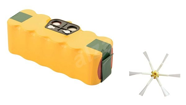 PATONA for iRobot Roomba PT6035 - Rechargeable battery