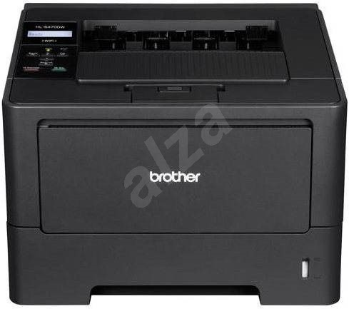 Brother HL-5470DW  - Laser Printer