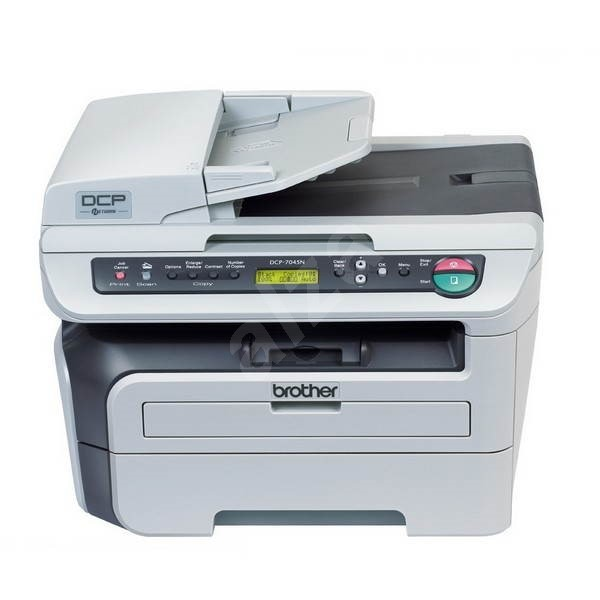 Brother DCP-7045N - Laser Printer
