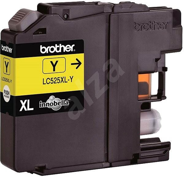 Brother LC-525XLY - Cartridge
