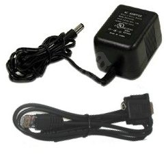 Virtuoso Kit 12V AC Adapter + Cable DB9-black 10P10C - Accessories