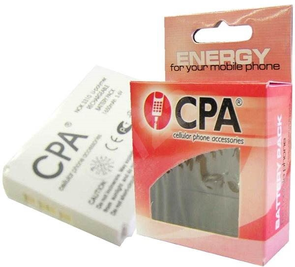 CPA 900mAh for Halo 11 - Mobile Phone Battery