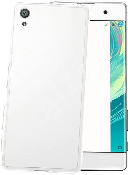 CELLY GELSKIN566 colourless - Silicone Case
