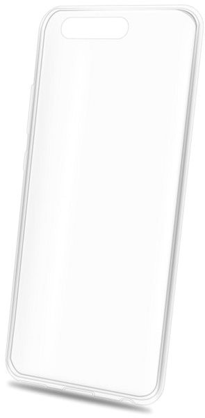 CELLY Gelskin for Huawei P10 Clear - Mobile Case