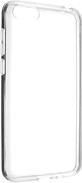 FIXED Skin for Honor 7S Clear - Mobile Case