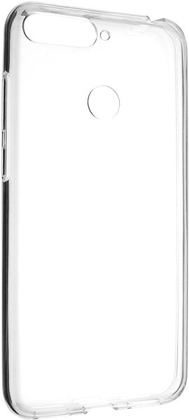 Fixed for Huawei Y6 Prime (2018) clear - Mobile Case