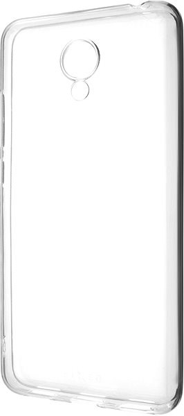FIXED for MEIZU M6 clear - Mobile Case
