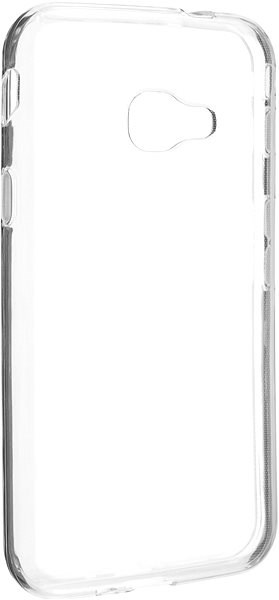 FIXED for Samsung Galaxy Xcover 4/4S, clear - Case