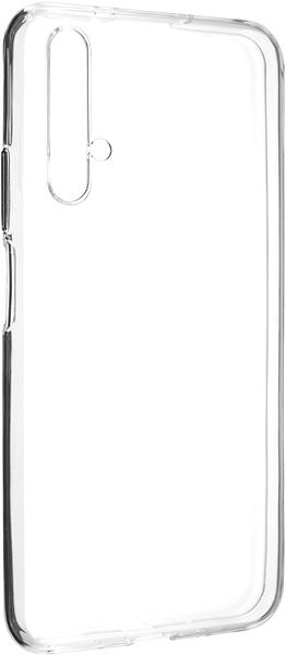 FIXED for Honor 20, clear - Case