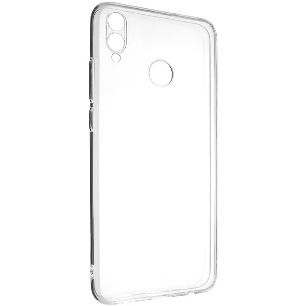 FIXED Skin for Honor 8X Clear - Mobile Case