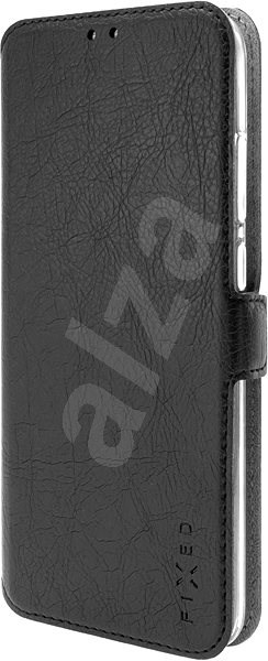 FIXED Topic for Honor 9A, Black - Mobile Phone Case