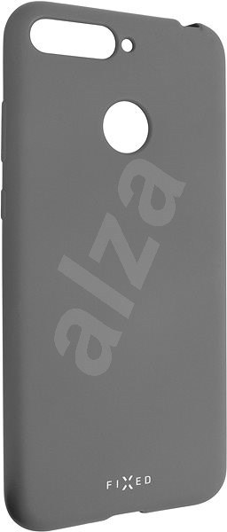 FIXED Story for Huawei Y6 Prime (2018), grey - Mobile Case