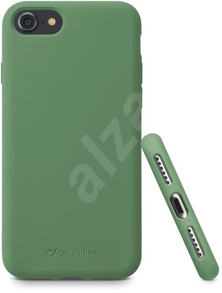 apple iphone 8 case green