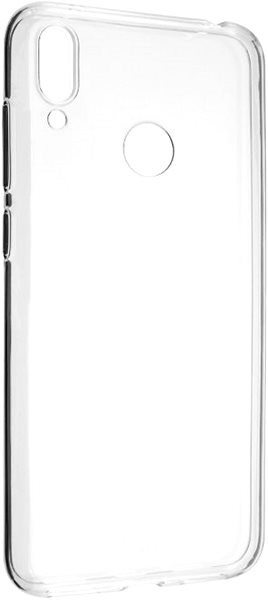 FIXED for Huawei Y7 (2019) Clear - Mobile Case
