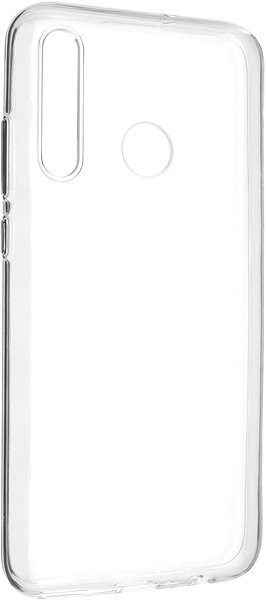 FIXED for Honor 20 Lite, Clear - Mobile Case