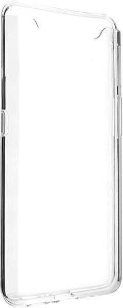 FIXED for Samsung Galaxy A80, clear - Mobile Case