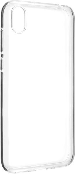 FIXED for Honor 8S clear - Mobile Case