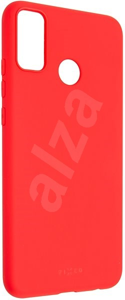 FIXED Story for Honor 9X Lite, Red - Mobile Case