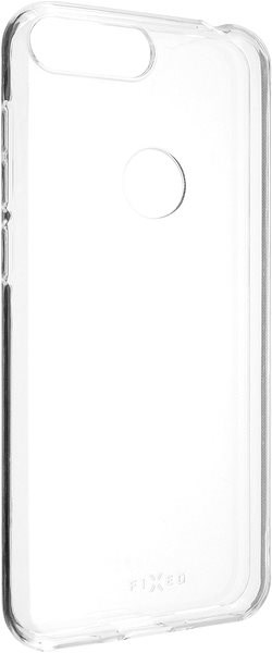 FIXED for Alcatel 1S (5024D), Clear - Mobile Case