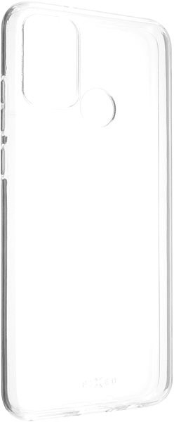 FIXED Skin for Honor 9A, 0.6mm, Clear - Mobile Case