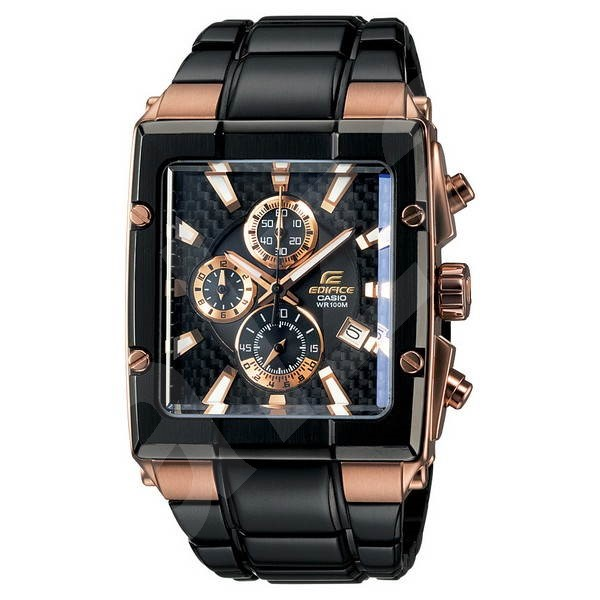 Casio EDIFICE GOLD LABEL EFX 501SP-1A - Men's Watch