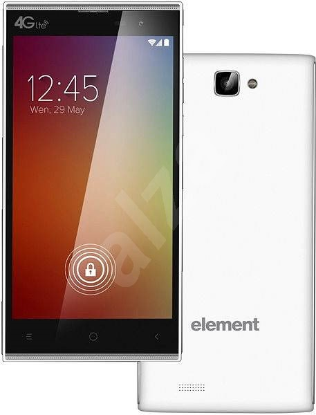 Sencor Element P5502 Dual SIM LTE - Mobile Phone
