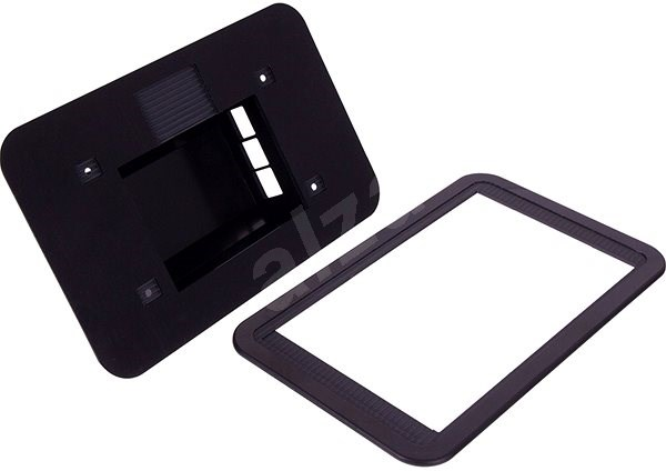 "RASPBERRY Case for 7"" Display and Raspberry Pi - Case"