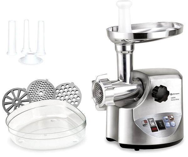 ROHNSON R-540 S - Meat Mincer