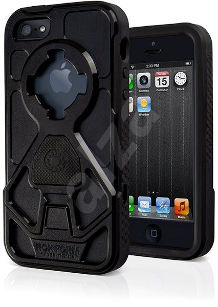 newest c76f7 972bd Rokform for Apple iPhone SE/5/5s - Protective Case | Alza.co.uk