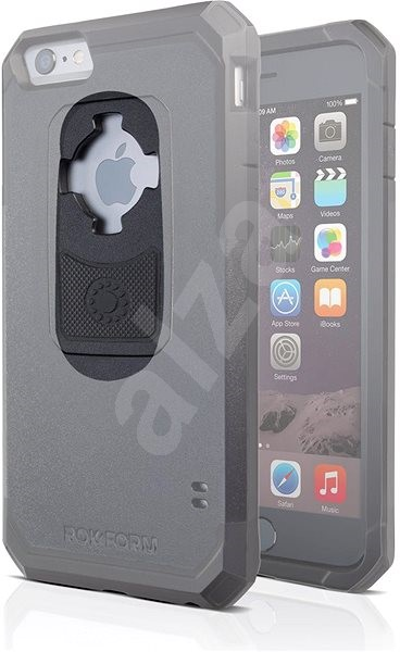 new arrival 1ed56 274bb Rokform waterproof case for Apple iPhone 6 Plus/6S Plus - Mobile ...
