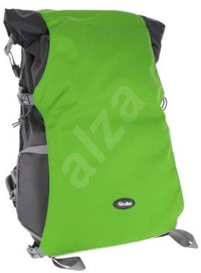 a77218245099 Rollei Canyon L - 35L Grey/Green - Camera backpack | Alza.co.uk