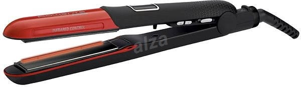 Rowenta Expertise Liss & Curl Ultimate Shine Infrared SF6230D0 - Flat Iron