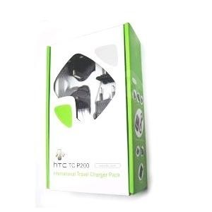 HTC TC P200 Travell Charger - Travel Charger