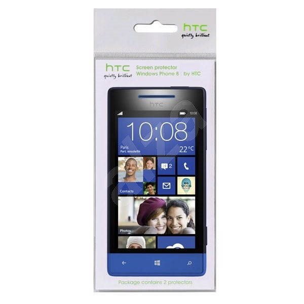 HTC SP-P890 - Screen protector