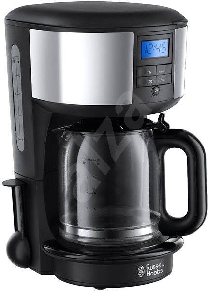 Russell Hobbs Chester Coffee Maker 20150-56 - Pipette